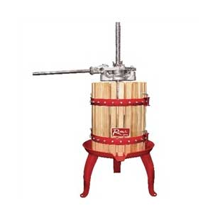 Wine Press & Fruit Press by Weston
