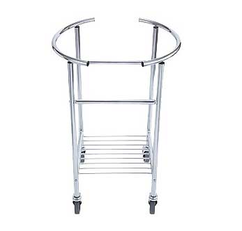 Winco Mixing Bowl Stand MXBS-30