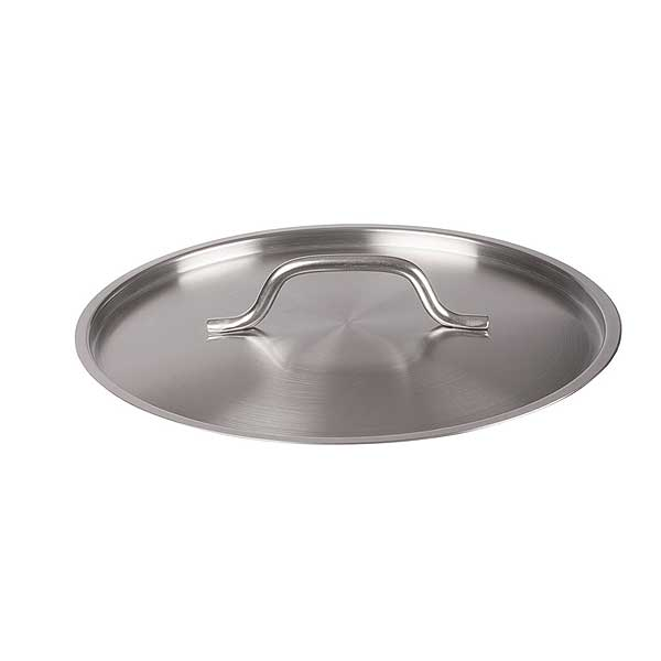 Winco Fry Pan Cover Fits SSFP-12 SSFP-12NS - SSTC-12F