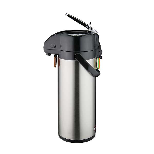 Winco Airpot 3.0 Liter Stainless Steel Liner - APSK-730